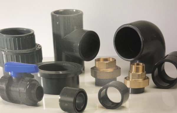 Effast PVCu Polypipe Plastic Pipe Stockist Derbyshire